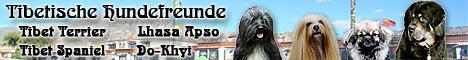Tibetische-Hundefreunde.de Tibet Terrier; Lhasa Apso; Tibet Spaniel; Do-Khyi